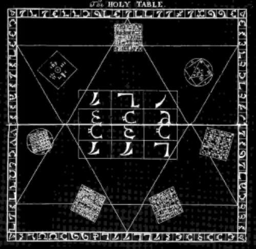 enochian symbol for love - photo #7